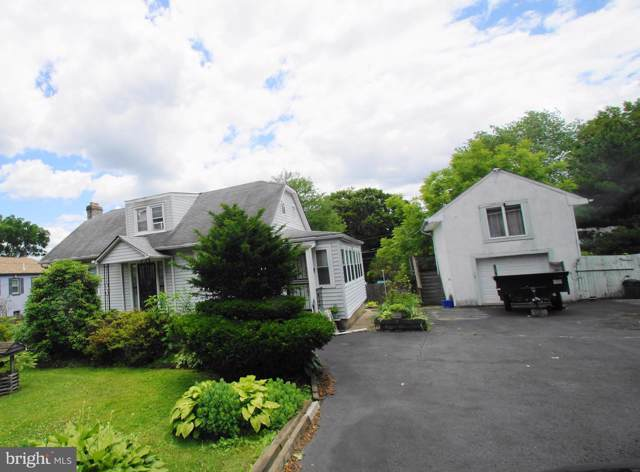 1621 Bridgetown Pike, FEASTERVILLE TREVOSE, PA 19053 (#PABU482754) :: Blackwell Real Estate