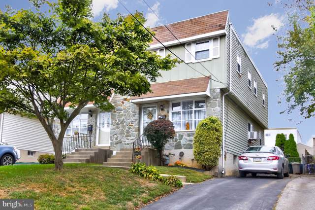43 Walnut Street, CLIFTON HEIGHTS, PA 19018 (#PADE502930) :: Blackwell Real Estate