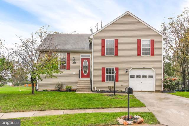 23 Smokehouse Court, LITTLESTOWN, PA 17340 (#PAAD109166) :: The Jim Powers Team