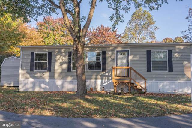 169 Weidler Lane, LITITZ, PA 17543 (#PALA142226) :: The Craig Hartranft Team, Berkshire Hathaway Homesale Realty