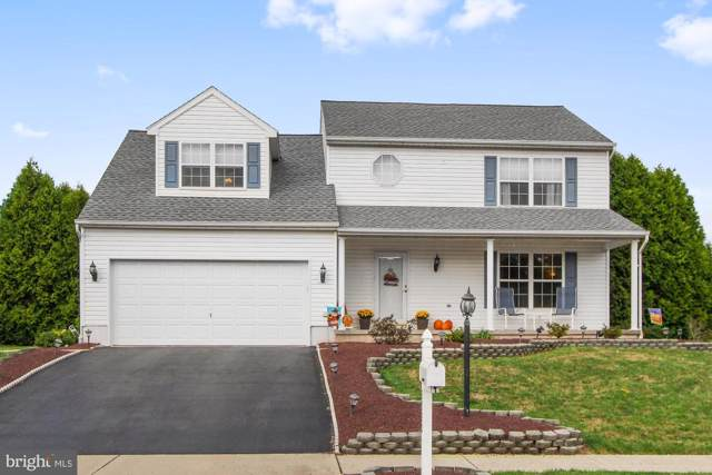 2520 Brookmar Drive, YORK, PA 17408 (#PAYK127212) :: Teampete Realty Services, Inc