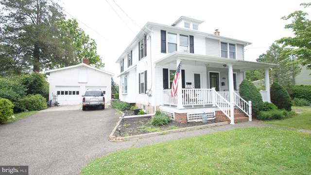 85 Cornell Avenue, SOUTHAMPTON, PA 18966 (#PABU482758) :: Blackwell Real Estate