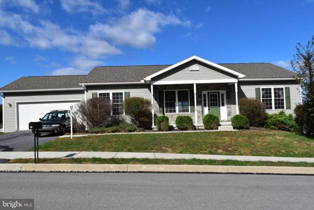 45 Champions Drive, YORK HAVEN, PA 17370 (#PAYK127216) :: Flinchbaugh & Associates