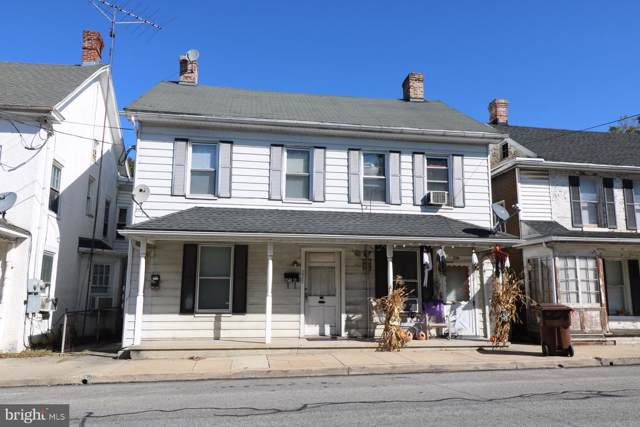 228-230 E Baltimore Street, GREENCASTLE, PA 17225 (#PAFL169196) :: AJ Team Realty