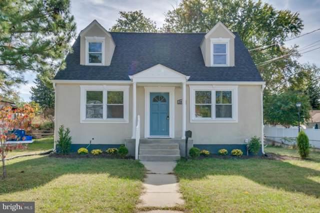 2612 Urbana Drive, SILVER SPRING, MD 20906 (#MDMC684272) :: Arlington Realty, Inc.