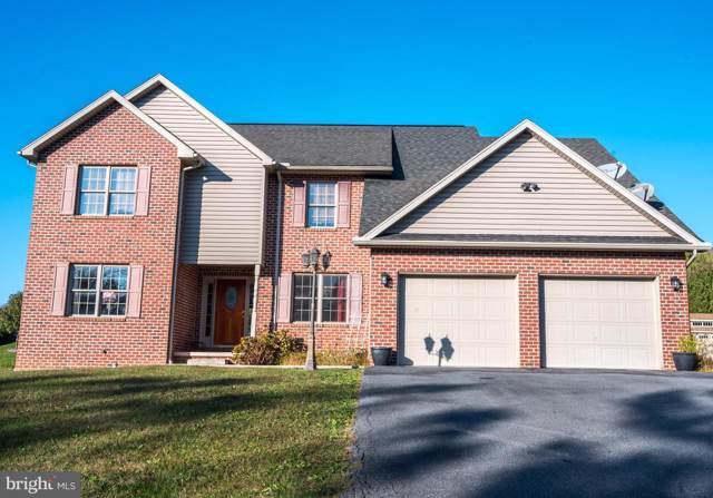 8281 Stottlemyer Road, WAYNESBORO, PA 17268 (#PAFL169198) :: Keller Williams Pat Hiban Real Estate Group