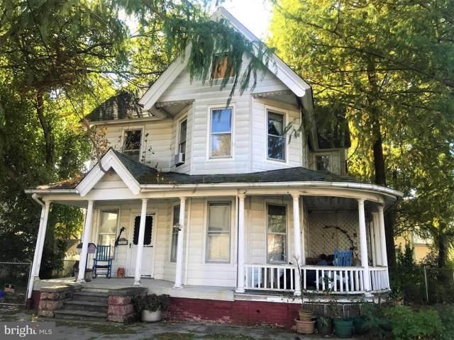 322 N Pine Street, SEAFORD, DE 19973 (#DESU150184) :: Bob Lucido Team of Keller Williams Integrity