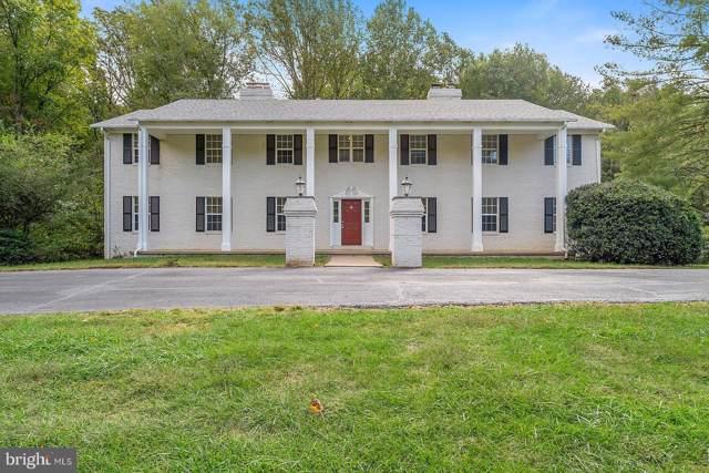 5701 Wilshire Drive, WARRENTON, VA 20187 (#VAFQ162808) :: Michele Noel Homes