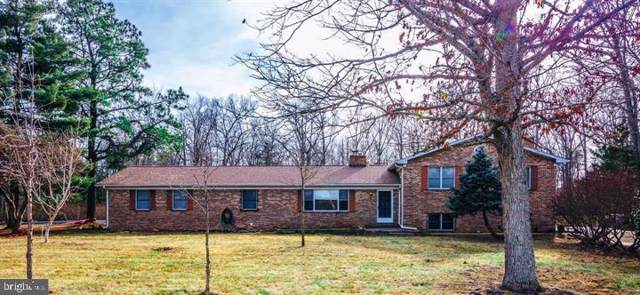 9505 Bland Street, WALDORF, MD 20603 (#MDCH207848) :: The Daniel Register Group