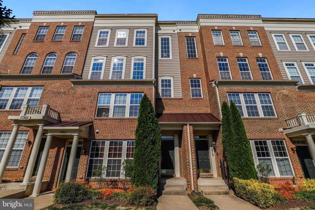 1794-B Poolside Way 24-B, FREDERICK, MD 21701 (#MDFR255388) :: Network Realty Group