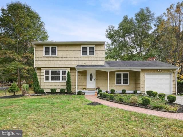 4 Charred Oak Lane, EAST WINDSOR, NJ 08520 (#NJME287328) :: REMAX Horizons