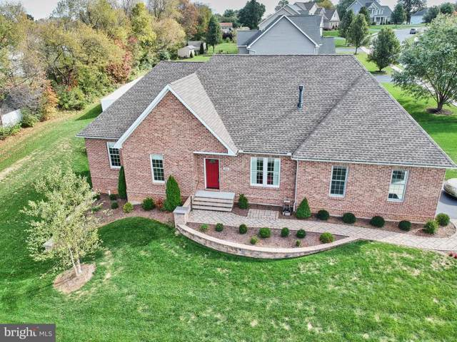 426 Woodlawn Lane, CARLISLE, PA 17015 (#PACB118650) :: Berkshire Hathaway Homesale Realty