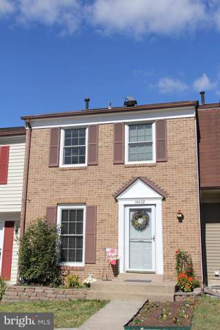 14432 Four Chimney Drive, CENTREVILLE, VA 20120 (#VAFX1095756) :: The Daniel Register Group