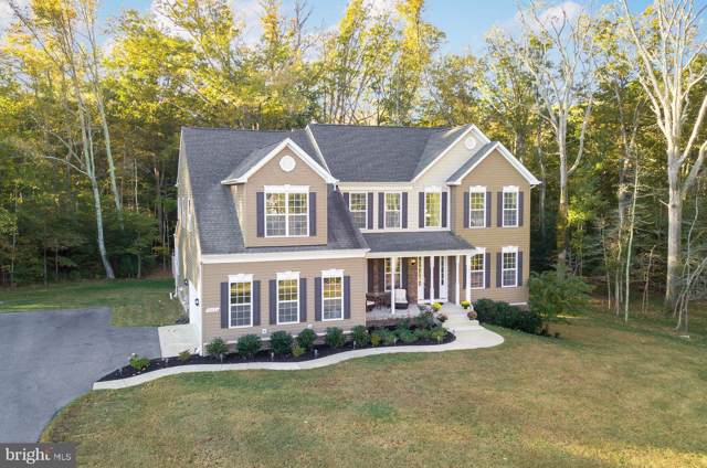 14426 Shadow Ridge Court, HUGHESVILLE, MD 20637 (#MDCH207850) :: The Maryland Group of Long & Foster Real Estate