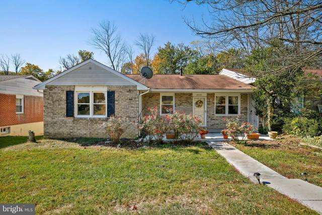 3426 Coventry Court Drive, ELLICOTT CITY, MD 21042 (#MDHW271740) :: Blackwell Real Estate