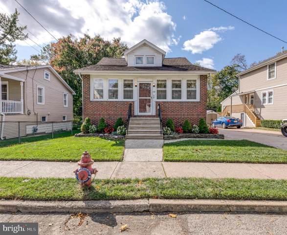 138 S Poplar Avenue, MAPLE SHADE, NJ 08052 (#NJBL359772) :: LoCoMusings