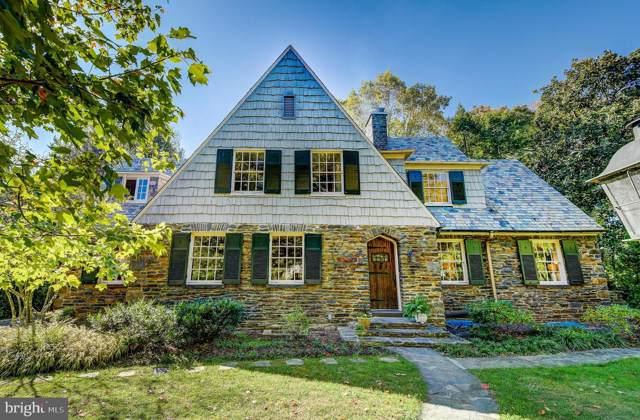 1005 Winding Way, BALTIMORE, MD 21210 (#MDBA488628) :: John Smith Real Estate Group