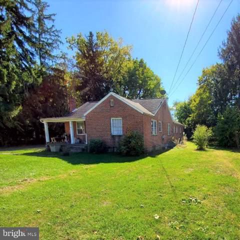 10610 Buchanan Trail E, WAYNESBORO, PA 17268 (#PAFL169208) :: The Joy Daniels Real Estate Group