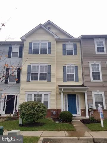 1906 Blue Heron Drive, DENTON, MD 21629 (#MDCM123208) :: RE/MAX Coast and Country