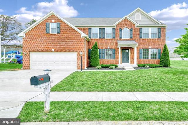 17453 Reddale Drive, NEW FREEDOM, PA 17349 (#PAYK127222) :: LoCoMusings