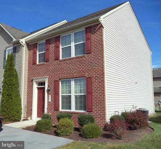 541 White Pine Drive, FRUITLAND, MD 21826 (#MDWC105600) :: Bob Lucido Team of Keller Williams Integrity