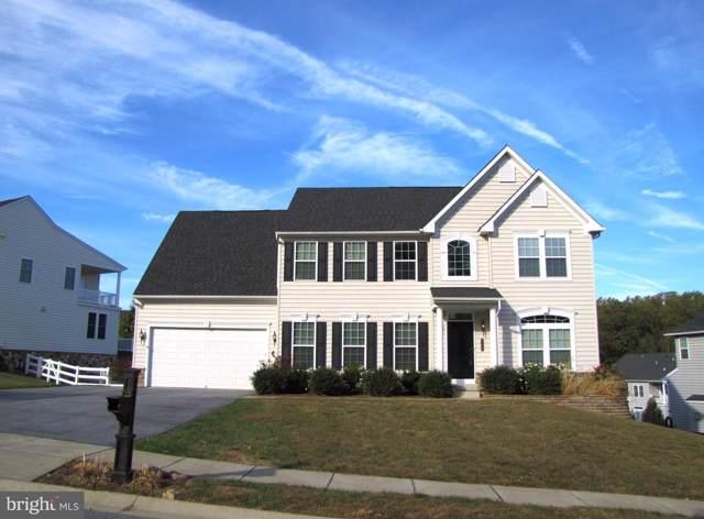308 Roscoman Way, AVONDALE, PA 19311 (#PACT492008) :: John Smith Real Estate Group