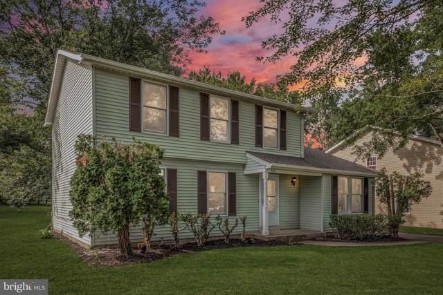 8611 Laws Drive, MANASSAS, VA 20110 (#VAMN138354) :: A Magnolia Home Team