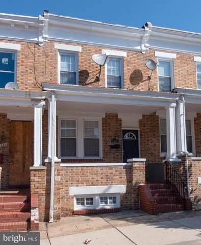 2838 Kentucky Avenue, BALTIMORE, MD 21213 (#MDBA488644) :: Keller Williams Pat Hiban Real Estate Group