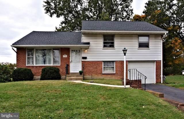 7806 Laurel Lane, GLENSIDE, PA 19038 (#PAMC629028) :: Better Homes and Gardens Real Estate Capital Area