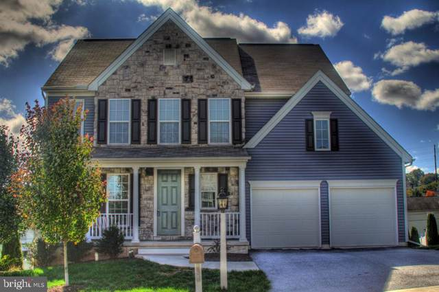 490 Lark Drive, YORK HAVEN, PA 17370 (#PAYK127230) :: Liz Hamberger Real Estate Team of KW Keystone Realty