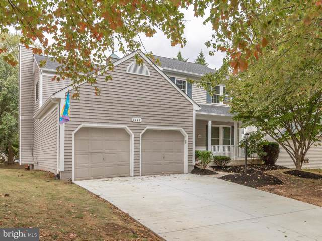 6448 Empty Song Road, COLUMBIA, MD 21044 (#MDHW271744) :: RE/MAX Advantage Realty