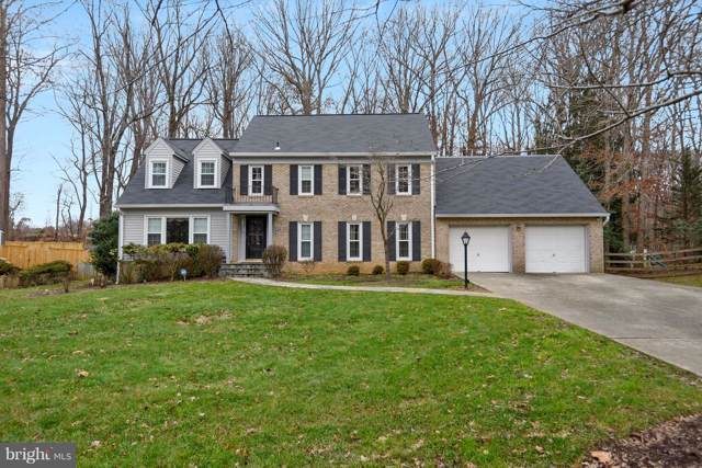 16705 George Washington Drive, ROCKVILLE, MD 20853 (#MDMC684312) :: Revol Real Estate