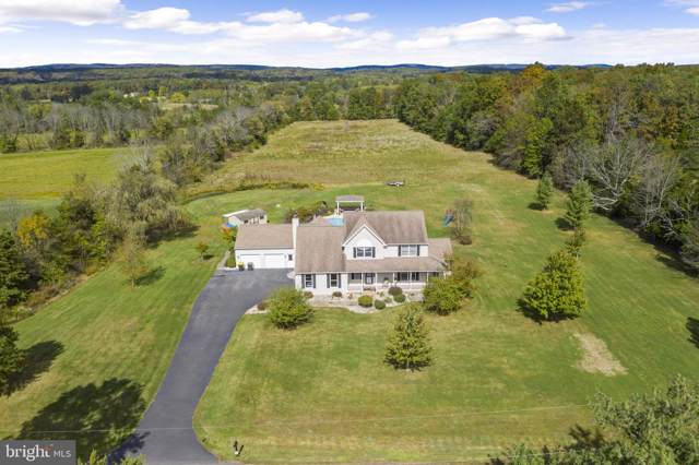 675 Apple Road, QUAKERTOWN, PA 18951 (#PABU482786) :: ExecuHome Realty
