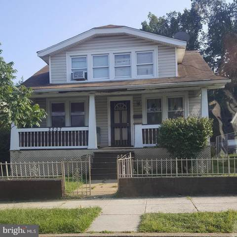 2207 Rand Place NE, WASHINGTON, DC 20002 (#DCDC447148) :: Eng Garcia Grant & Co.