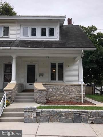 1322 Elm Street, LEBANON, PA 17042 (#PALN109452) :: The Craig Hartranft Team, Berkshire Hathaway Homesale Realty