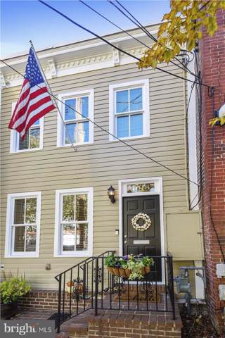 1018 Queen Street, ALEXANDRIA, VA 22314 (#VAAX240844) :: Keller Williams Pat Hiban Real Estate Group
