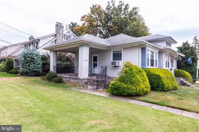 3652 Taylor Avenue, DREXEL HILL, PA 19026 (#PADE502950) :: Jason Freeby Group at Keller Williams Real Estate