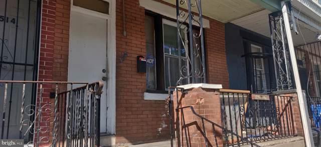 3516 Joyce Street, PHILADELPHIA, PA 19134 (#PAPH843568) :: Keller Williams Realty - Matt Fetick Team