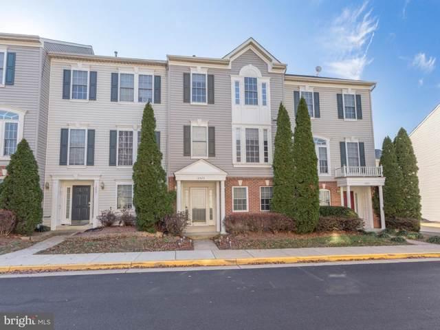 12423 Erica Hill Lane, FAIRFAX, VA 22033 (#VAFX1095792) :: Shamrock Realty Group, Inc