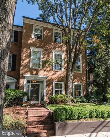 5303 Sherier Place NW, WASHINGTON, DC 20016 (#DCDC447156) :: The Gus Anthony Team