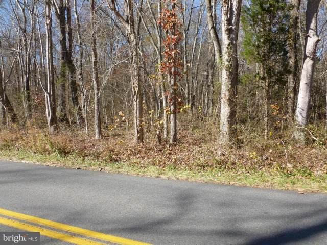Sumerduck Road, SUMERDUCK, VA 22742 (#VAFQ162812) :: Revol Real Estate