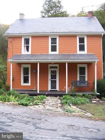1579 Deer Creek Road, NEW FREEDOM, PA 17349 (#PAYK127236) :: Flinchbaugh & Associates