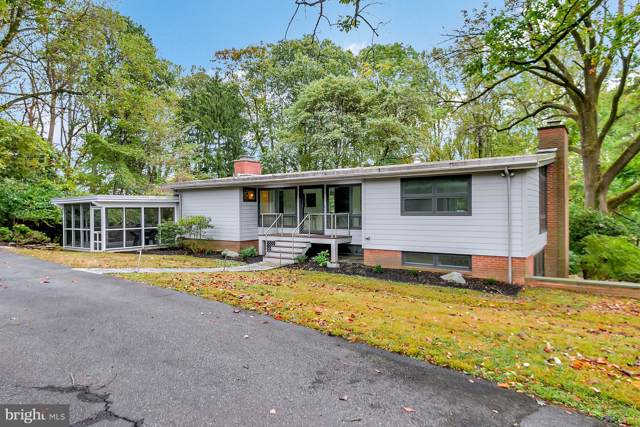 112 S Spring Valley Road, GREENVILLE, DE 19807 (#DENC489426) :: The Steve Crifasi Real Estate Group