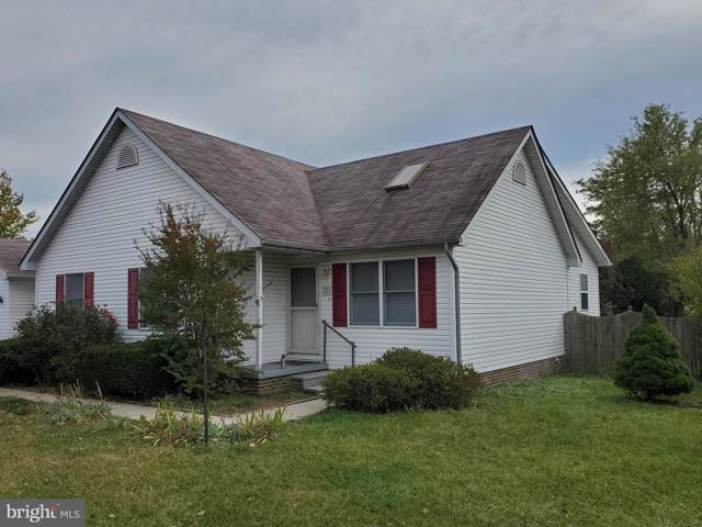 202 Killdeer Road, STEPHENS CITY, VA 22655 (#VAFV153840) :: Debbie Dogrul Associates - Long and Foster Real Estate