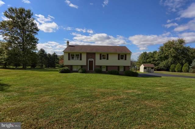 1915 W View Drive, NARVON, PA 17555 (#PALA142256) :: CENTURY 21 Core Partners