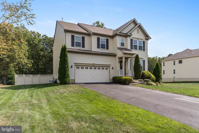 420 Huntingdon Drive, WILLIAMSTOWN, NJ 08094 (#NJGL249684) :: Jason Freeby Group at Keller Williams Real Estate