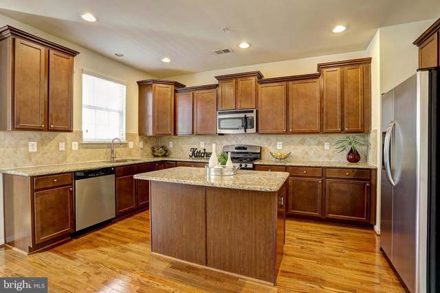 717 Hidden Oak Lane, GLEN BURNIE, MD 21060 (#MDAA416660) :: Better Homes and Gardens Real Estate Capital Area