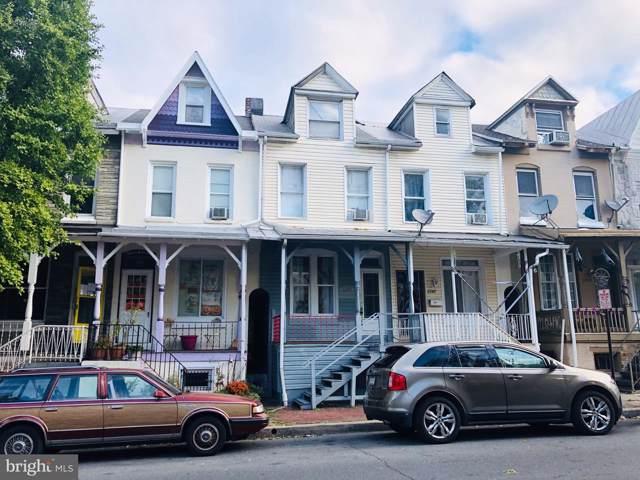 1155 Muhlenberg Street, READING, PA 19602 (#PABK349614) :: John Smith Real Estate Group