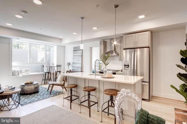 1005 Bryant Street NE #2, WASHINGTON, DC 20018 (#DCDC447178) :: Keller Williams Pat Hiban Real Estate Group