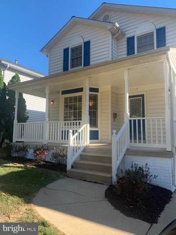 5714 6TH Street N, ARLINGTON, VA 22205 (#VAAR156034) :: Keller Williams Pat Hiban Real Estate Group